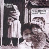 Zuzana Lapčíková, Emil Viklický, Petr Růžička - Uspávanky / Lullabies (2001)