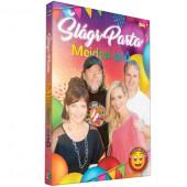 ŠlágrParta - Mejdan snů (DVD, 2019)