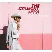 Josh T. Pearson - Straight Hits! (2018)