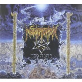 Mortification - EnVision EvAngelene (Limited Digipack, Edice 2008)