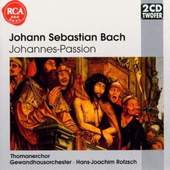 Johann Sebastian Bach - Bach: St John Passion