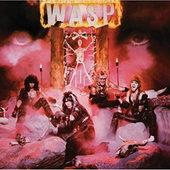W.A.S.P. - W.A.S.P. (Edice 2012) - 180 gr. Vinyl