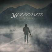 36 Crazyfists - Lanterns (2017)
