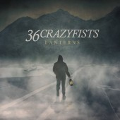 36 Crazyfists - Lanterns (2017) - Vinyl