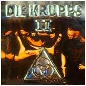 Die Krupps - Ii  The Final Option + The Final Option Remixed