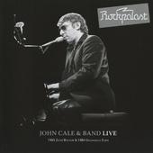 John Cale & Band - Live At Rockpalast (2010)