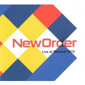 New Order - Live At Bestival 2012 (2013)