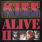 Kiss - Alive II (Remastered 1997)