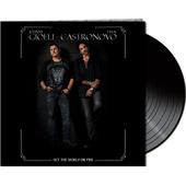 Johnny Gioeli And Deen Castronovo - Set The World On Fire (2018) – 180 gr. Vinyl