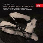 Ida Haendel - Prague Recordings 1957-1965