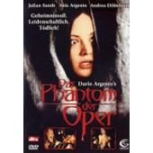 Film/Horor - Fantom opery (Videokazeta)