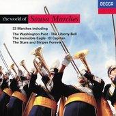 John Philip Sousa - The World of Sousa Marches Philip Jones Ensemble
