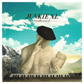 Junkie XL - Synthesized (2LP + CD)