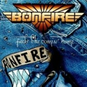Bonfire - Feels Like Comin' Home /Reedice 2007