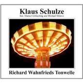Klaus Schulze - Richard Wahnfrieds Miditation