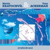 Martin Kratochvíl & Tony Ackerman - Zvukobraní/8CD