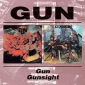 Gun - Gun / Gunsight