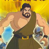 Film/Animovaný - Herkules