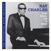 Ray Charles - The Essential Blue Archiv