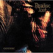 Paradise Lost - Gothic (Edice 2013) - 180 gr. Vinyl