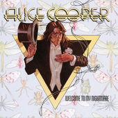 Alice Cooper - Welcome To My Nightmare (Remastered)