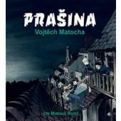 Vojtěch Matocha - Prašina (MP3, 2018)