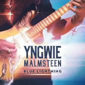 Yngwie Malmsteen - Blue Lightning (2019) - Vinyl