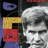 Film/Thriller - Vysoká hra patriotů (Patriot Games)