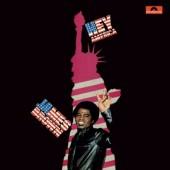 James Brown - Hey America (Minivinyl Replica, Reedice 2018)