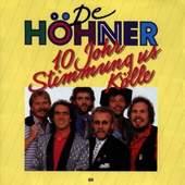 Hohner - 10 Johr Stimmung us Kölle