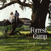 Soundtrack / Alan Silvestri - Forrest Gump (Original Motion Picture Score)