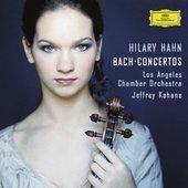 Bach, Johann Sebastian - BACH Violin Concertos / Hahn