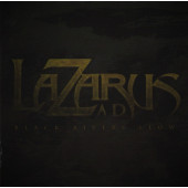 Lazarus A.D. - Black Rivers Flow (2011)