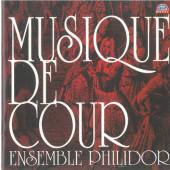 Ensemble Philidor - Dvorská Hudba - Hudba 17. A 18. Století (Edice 1994)
