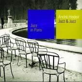 Andre Hodeir - Jazz & Jazz