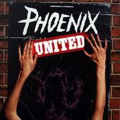 Phoenix - United - 180 gr. Vinyl