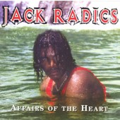 Jack Radics - Affairs of the heart (1996) DOPRODEJ