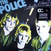 Police - Outlandos D'Amour (Edice 2014) - 180 gr. Vinyl