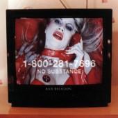 Bad Religion - No Substance (1998)
