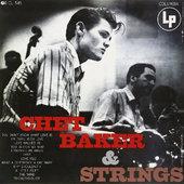 Chet Baker - Chet Baker & Strings (Edice 2011)- 180 gr. Vinyl