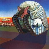 Emerson, Lake & Palmer - Tarkus (Reedice 2016) - Vinyl