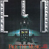 Electric Light Orchestra - Face The Music (Edice 1993)