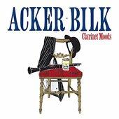 Acker Bilk - Clarinet Moods /Reedice (2017)