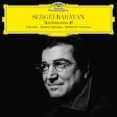 Sergej Babayan - Préludes / Études-Tableaux / Moments Musicaux (2020)