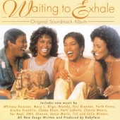 Soundtrack - Waiting To Exhale / Až Si Vydechnu (Original Soundtrack Album, 1995)