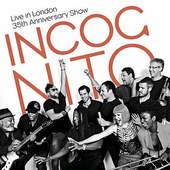 Incognito - Live In London/35th Anniversary Show