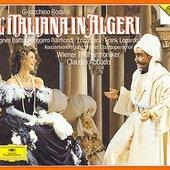 Rossini, Gioacchino - ROSSINI Italienerin in Algier Abbado KLASIKA