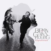 Jane Birkin - Birkin / Gainsbourg: Le Symphonique (2017)