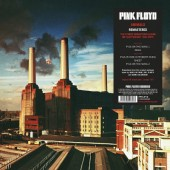 Pink Floyd - Animals (Remastered 2011, Edice 2016) - 180 gr. Vinyl