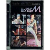 Boney M. - Fantastic Boney M. - On Stage & On The Road